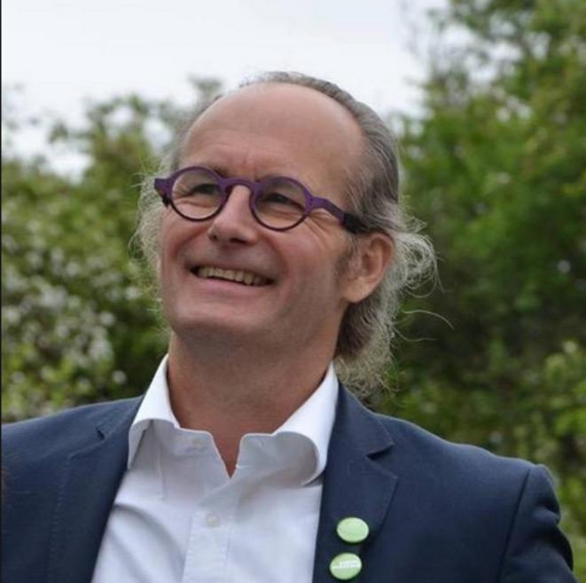 Claude Turmes (DR)