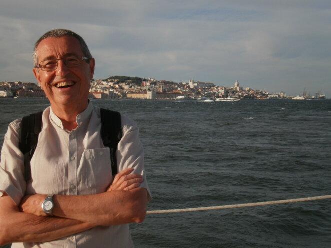 José Blat Lisbonne 2015