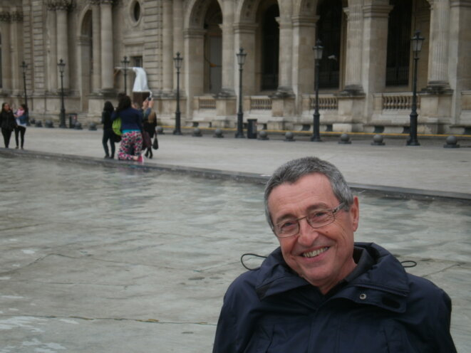 José Blat Paris 2015