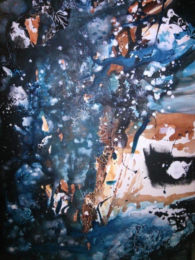 Cosmos - Armelle Boussidan