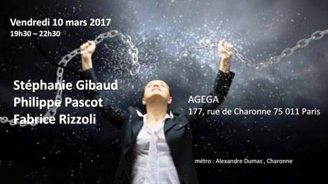 Conférence corruption