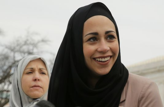 Is it Legal to Ban the Hijab in the French Workplace? | Le