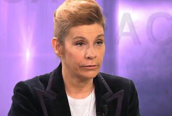 Virginie Tellenne, alias Frigide Barjot