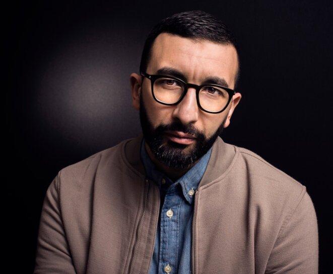 Marwan Mohammed. © Jérôme Cunha