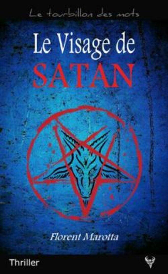 le visage de satan,Florent marotta, © Taurnada