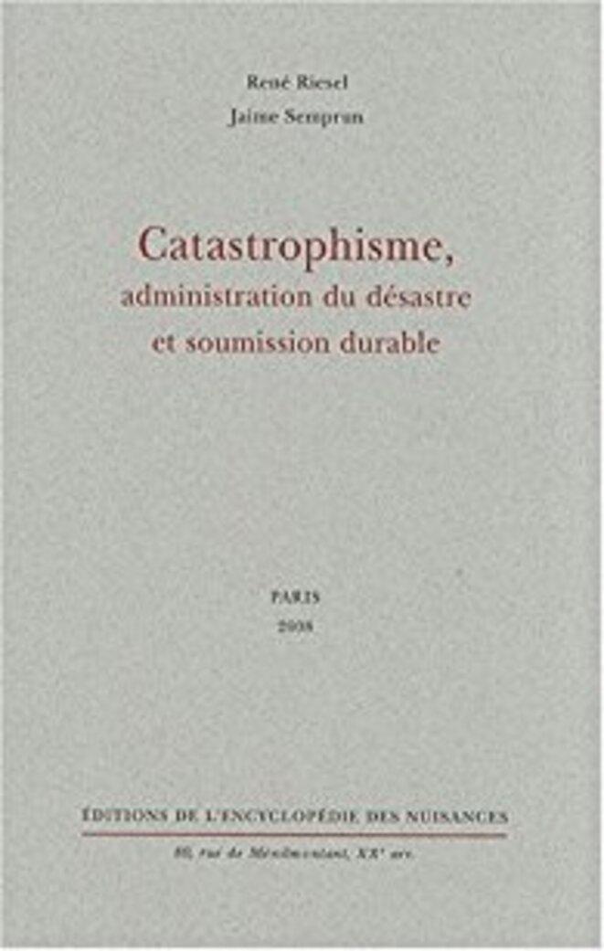 catastrophisme