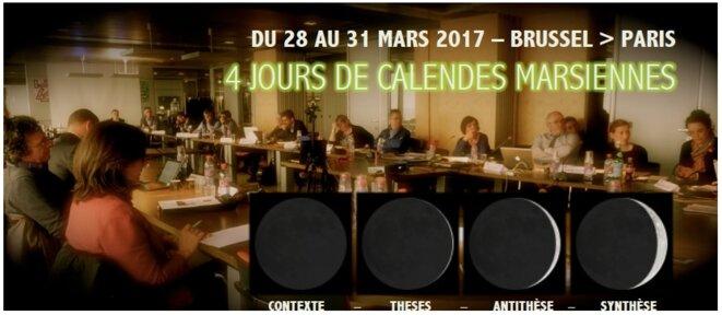 AG DE RÉSOA+ AU R+47 DE LA TOUR MAINE MONTPARNASSE - 24/05/2016