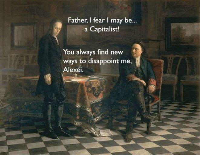 © Sassy Socialist Memes