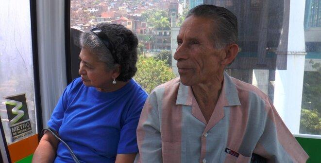 """""""La Nueva Medellín"""" de Catalina Villar © DR"""