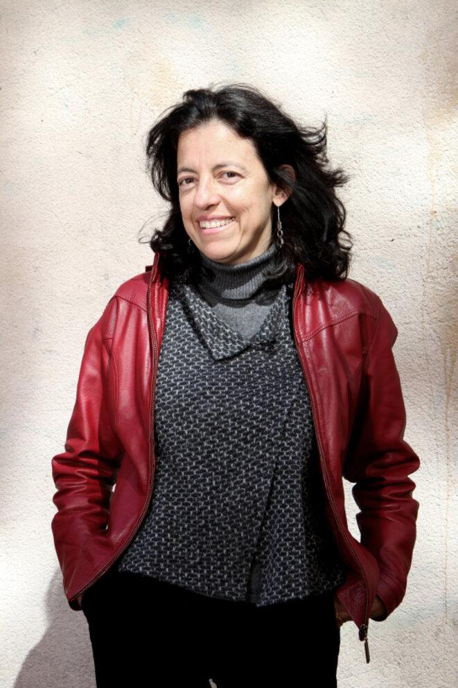 Catalina Villar © Laura Kihn