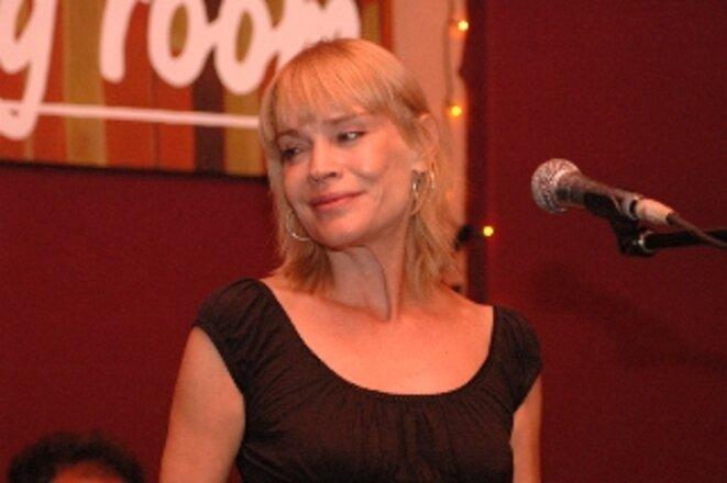 Valerie Carter