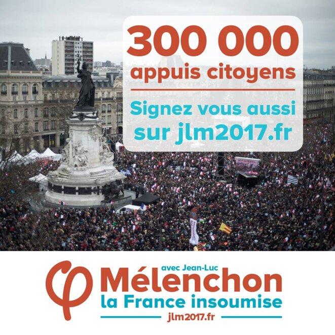 Après le débat, plus de 14 000 nouveaux insoumis.e.s