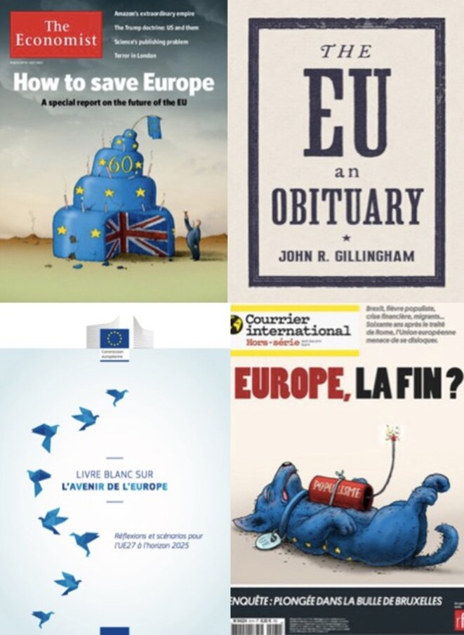 une-papier-europe
