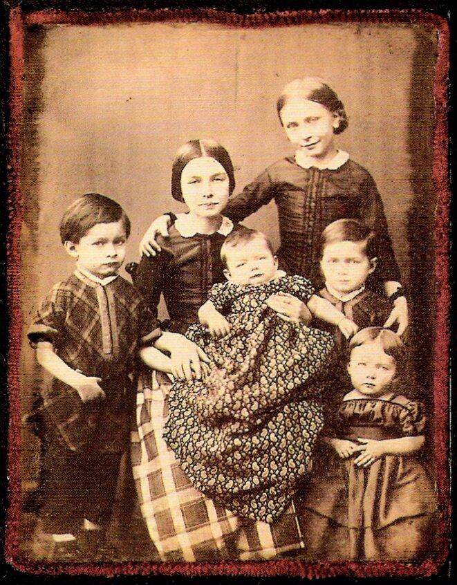 une rencontre des filles du loir nicolas cavaill s les huit enfants schumann le club de. Black Bedroom Furniture Sets. Home Design Ideas