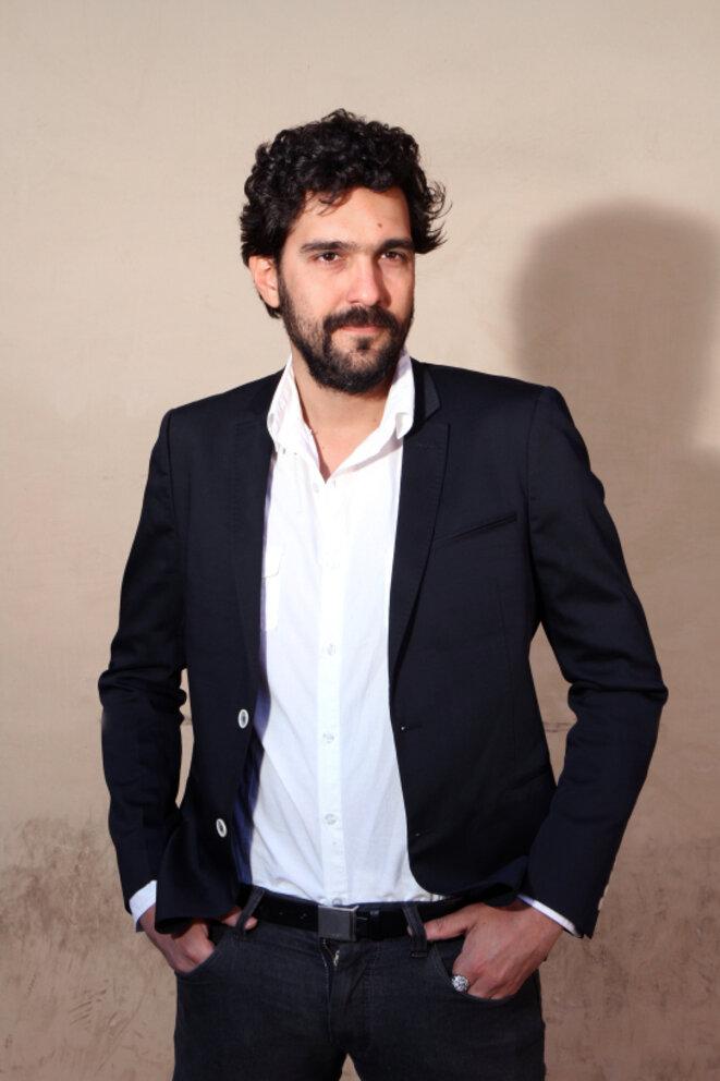Felipe Bragança © Laura Morsch-Kihn