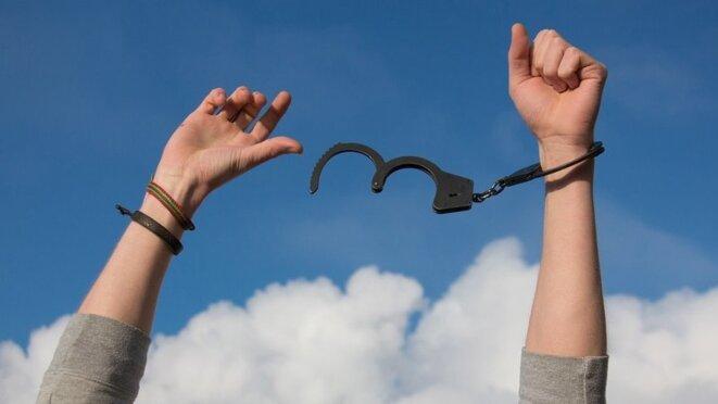Liberté ! © RD (libre de droit, utilisation et modification autorisées)