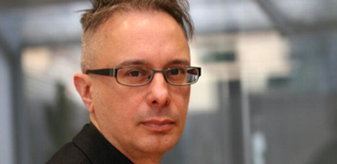 Bruno Amable, professeur à l'Université de Genève