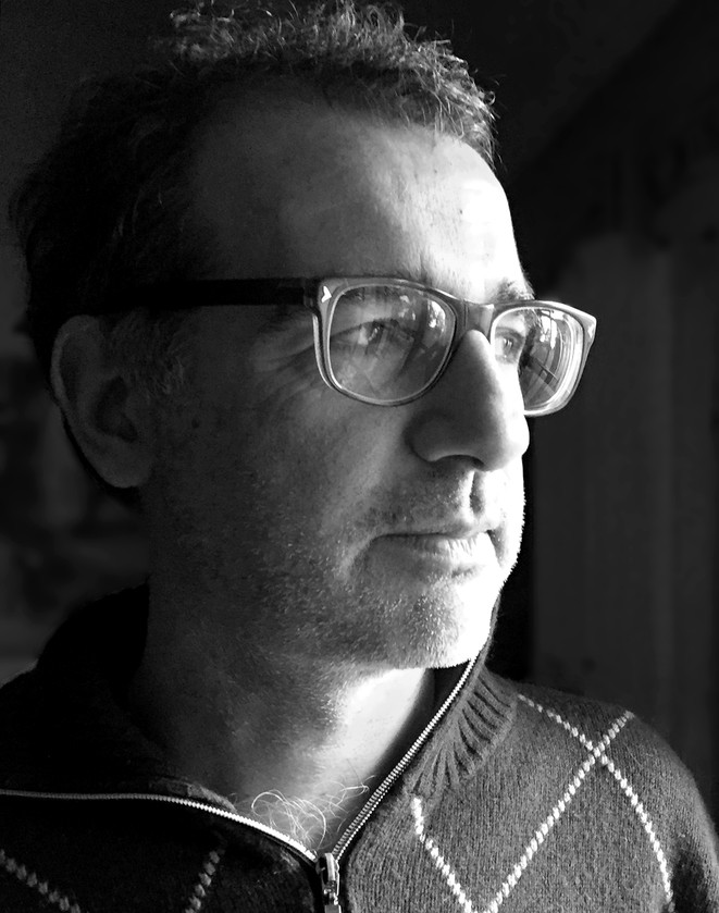 Stefano Palombarini, maître de conférences à l'université Paris 8