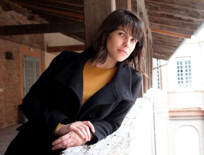 Fernanda Pessoa © Laura Morsch-Kihn