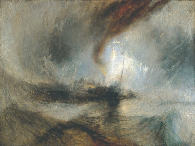 © William Turner