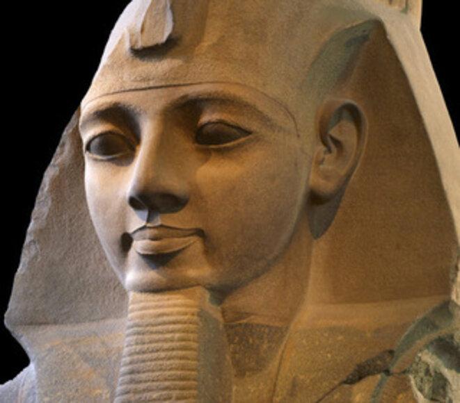 Ramses II ou le Jeune Memmon
