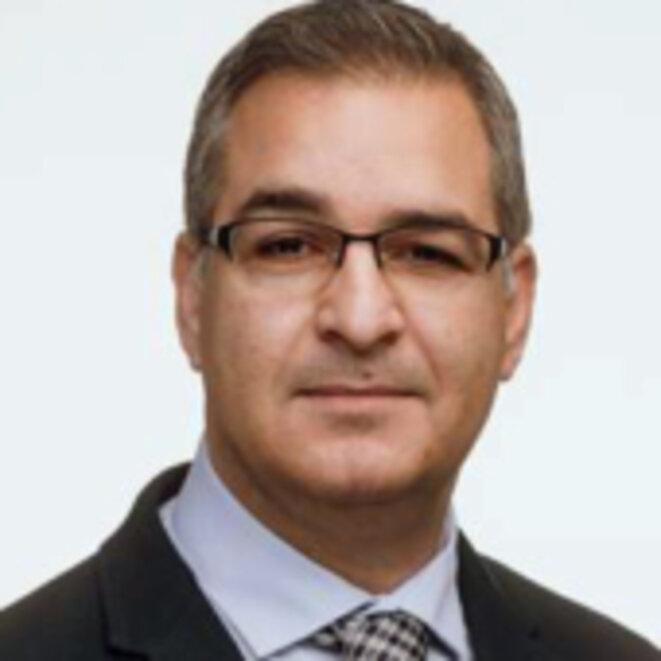 Stelios Georgiades