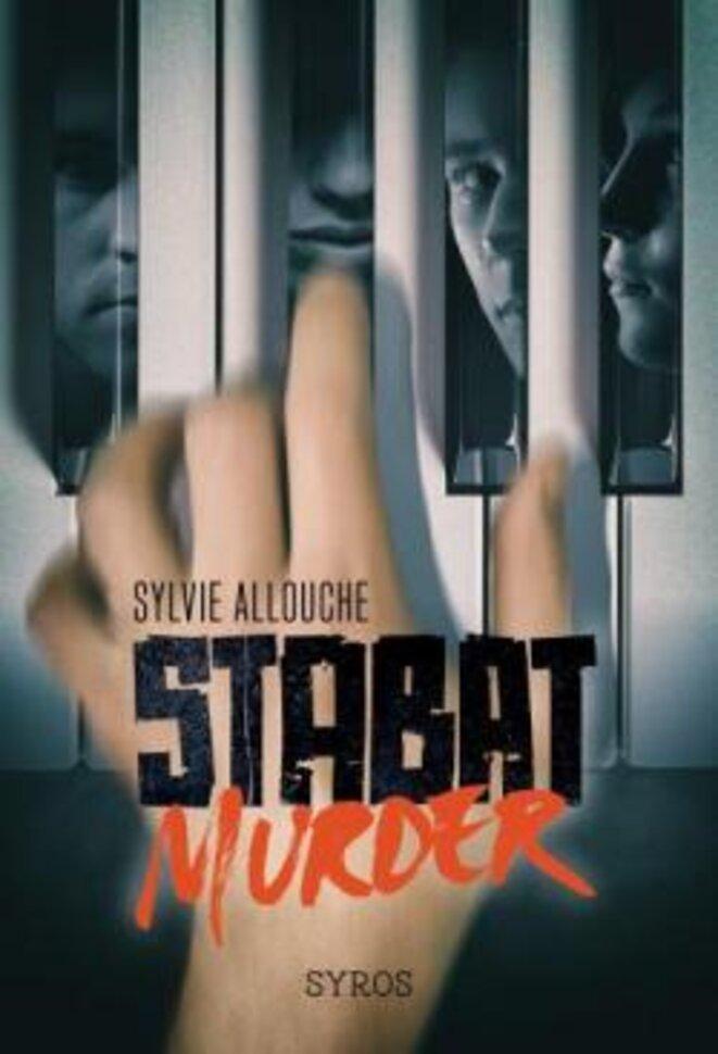 stabat murder © sylvie allouche