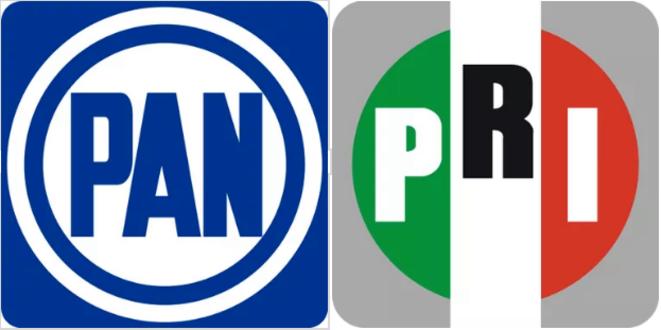 PAN / PRI © PAN / PRI