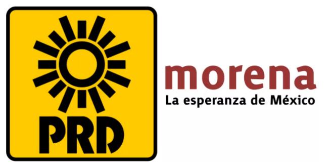 © PRD / MORENA