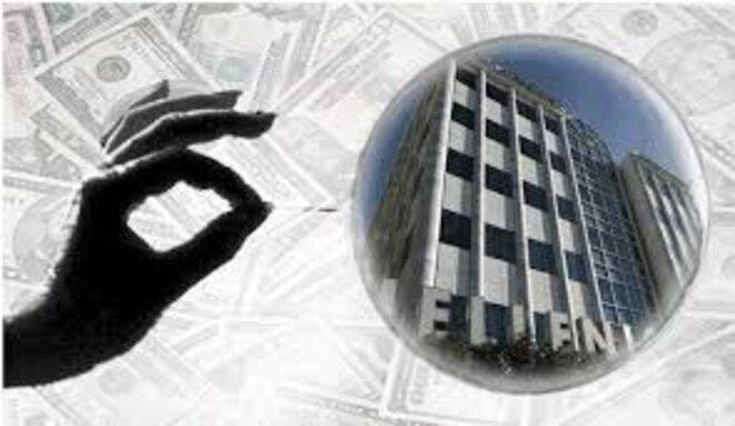 Bulles financières