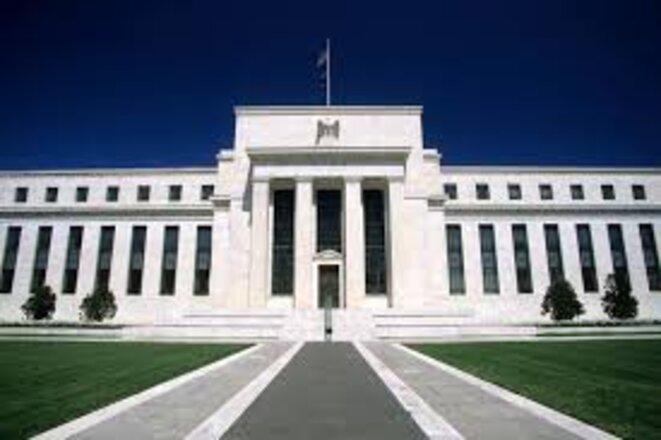 Fédéral Reserve