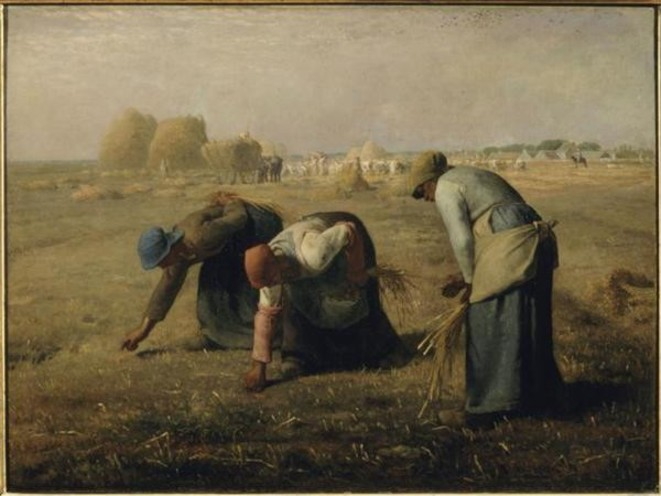 Jean Francois Millet lusile17 - Centerblog600 × 450Recherche par image Peintre célèbre - Jean Francois Millet