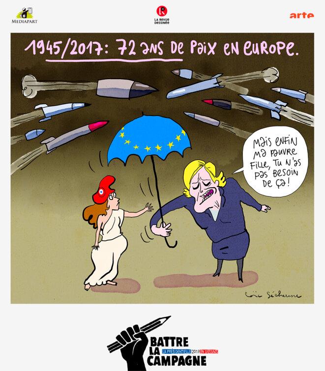 paixeurope