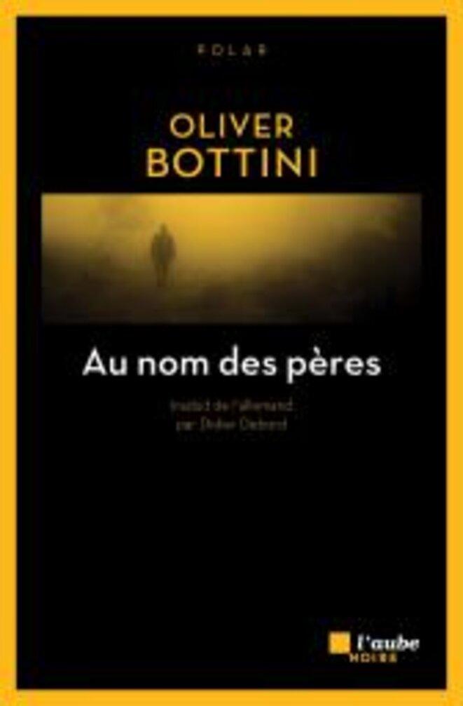 Au nom des pères, Oliver Bottini © Bottini