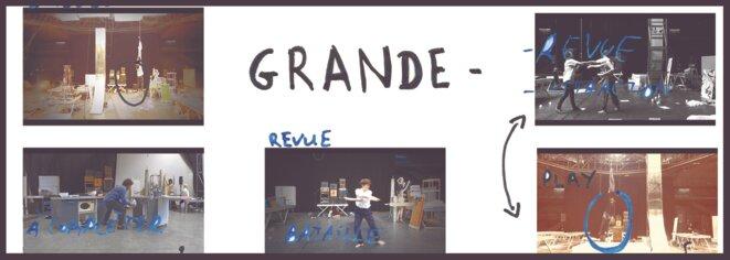 avec Grande - , spectacle à compléter, Vimala Pons et Tsirihaka Harrivel ensorcellent le Monfort Théâtre © DR-JPG