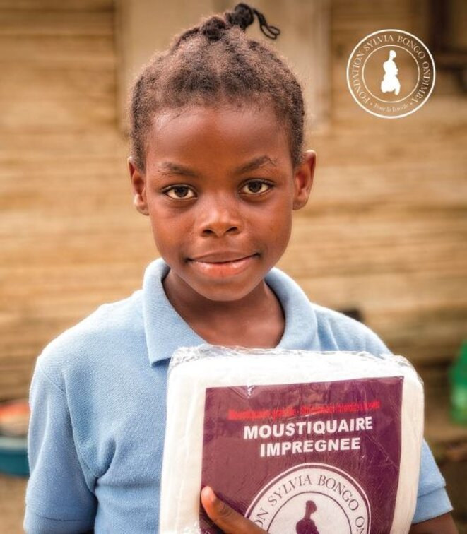 FSBO -Journée mondiale de lutte contre le paludisme