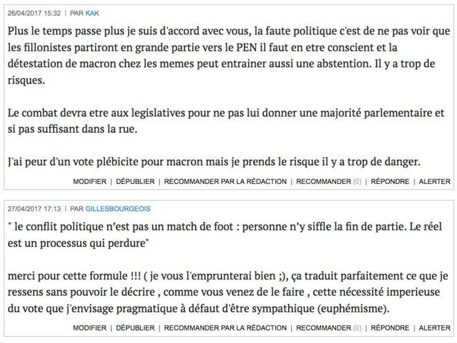 Macron refuse d'abandonner sa réforme du droit du travail