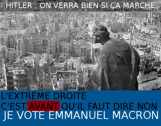 jE VOTE 1 © gILLES bOUQUEREL