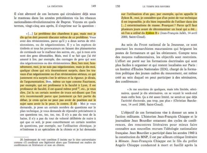 © Le Temps des savoirs, numéro 7, éditions Odile Jacob, mars 2005