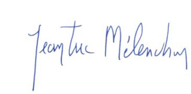 Signature JLM © JLM