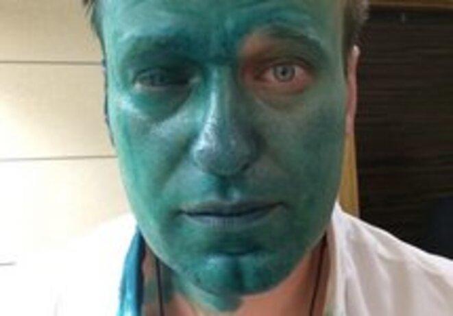 Alexey Navalny © Alexey Navalny
