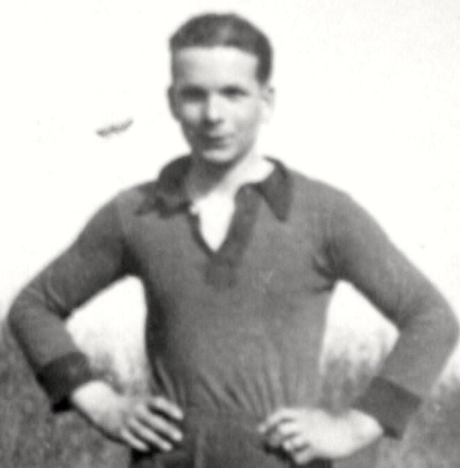 Réné Footballer