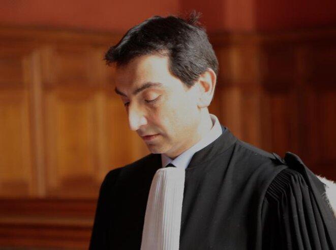 Franck Cohen Avcoat - Expert en Droit Routier