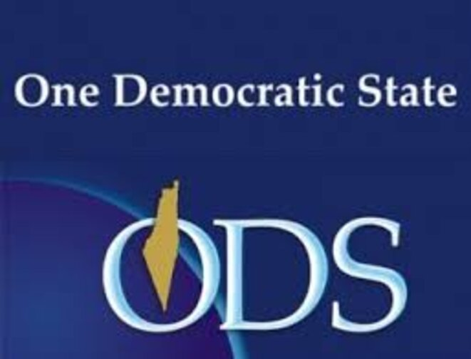 One Democratic State