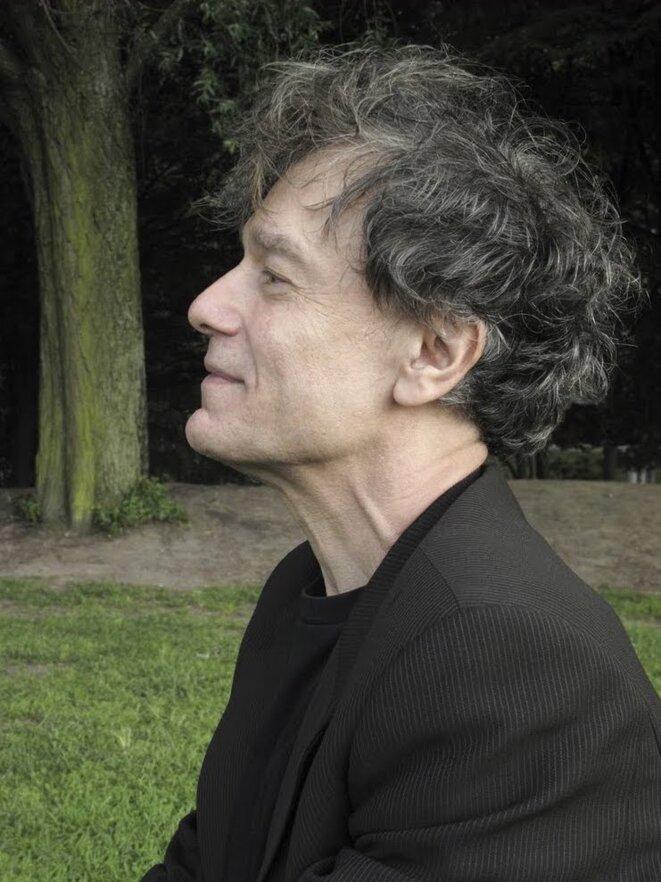Le philosophe Ruwen Ogien © Kristiina Hauhtonen