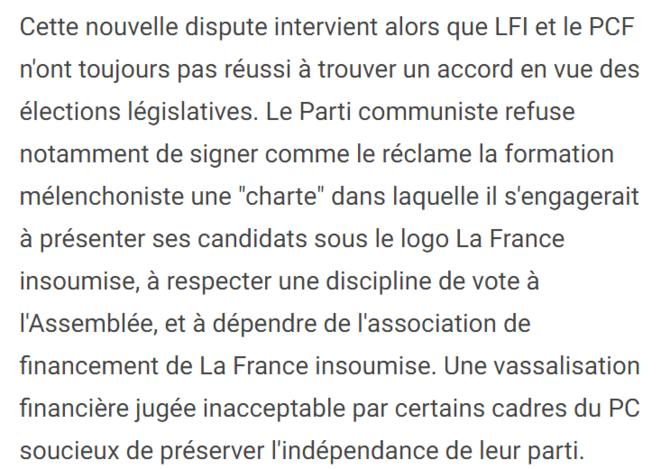 Trémargat. Plus de 90% des voix pour Macron !