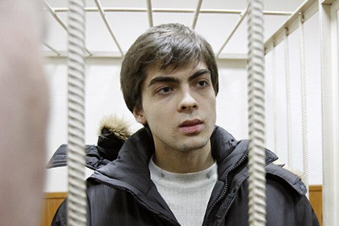 Ivan Nepomnyashchikh © Grani.ru