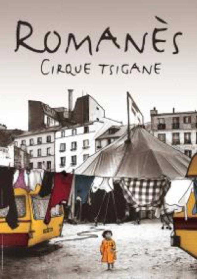 cirque-romanes