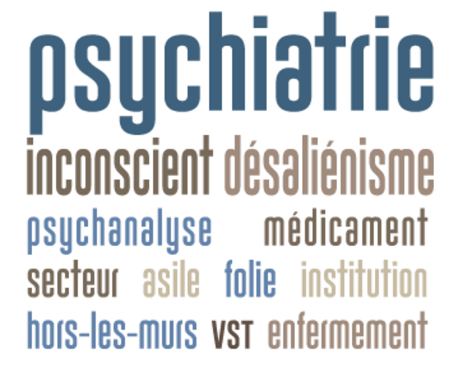pyschiatrie