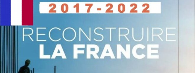 Reconstruire la France © Pierre Reynaud